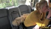 คลิปโป๊ Damn sexy Dutch lady tries anal sex in taxi to get a free ride ร้อน ใน ThaiPornHD.Net